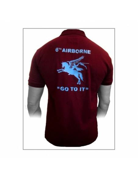 Polo 6th Airborne