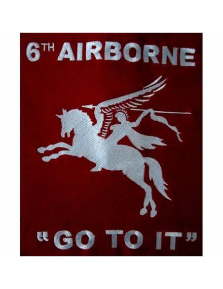 Polo 6th Airborne