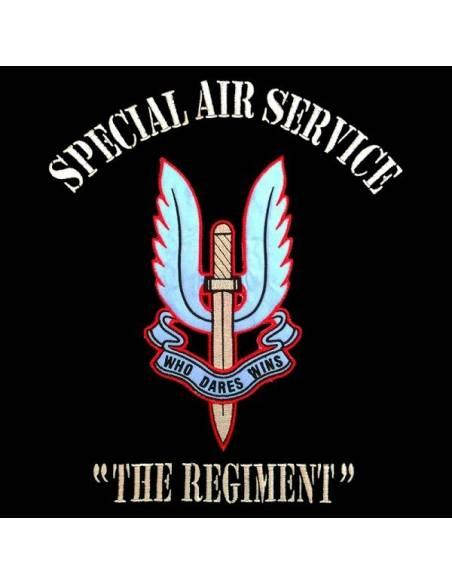 Polo Special Air service