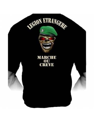 4ec175d038154 T-shirt French foreign Legion