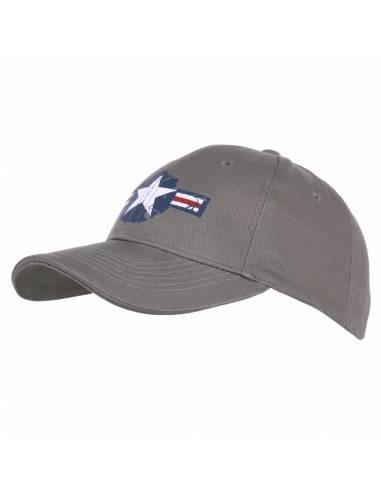 Cap USAF WWII