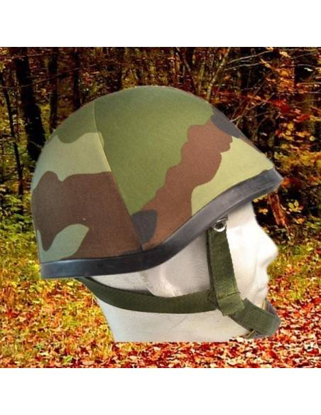 Helmet of the French Army