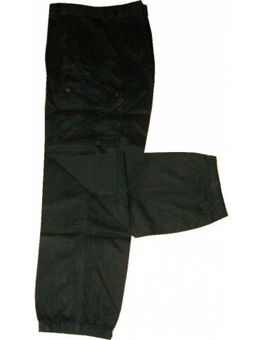 Pantalons De Treillis F2 sécurité