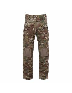 PANTALON TACTIC WARRIOR 101 INC