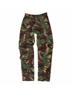 Combat trousers Dutch Army