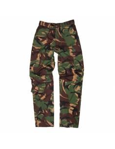 Pantalon de combat Armée Hollandaise