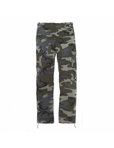 PANTS BDU RIPSTOP FORCES
