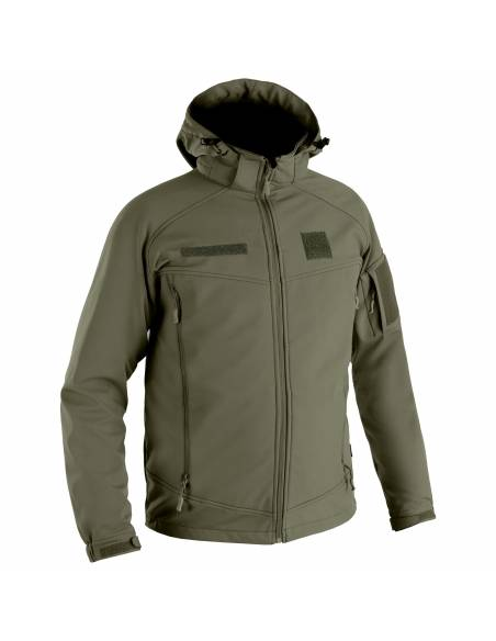 Jacket Softshell military Storm Field 2.0