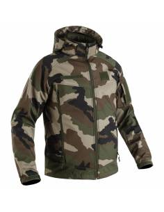 Softshell militaire Storm Field 2.0
