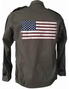 Jacket lattice customized