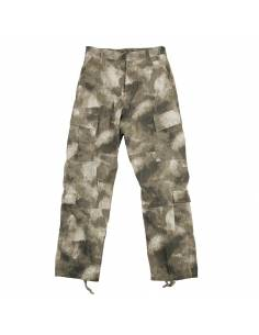 Pants BDU Style ACU Cotton