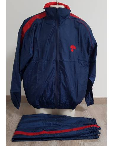set of tracksuit Italian