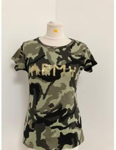 T-shirt manche courte ARMY