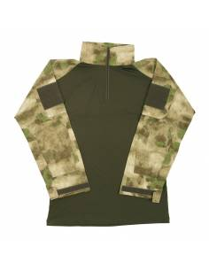 T-Shirt Tactical UBAC