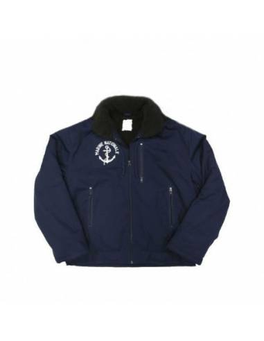 Blouson Marine Nationale