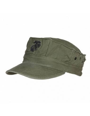 Cap USMC