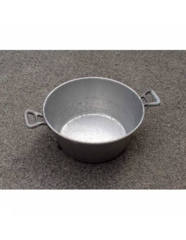 Basin Jappy aluminum