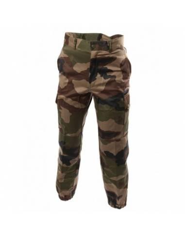 Pants Mesh F2 Type Camo THIS