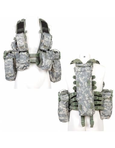 Vest, Tactical Waistcoat