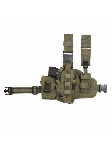 Holster Hip Molle