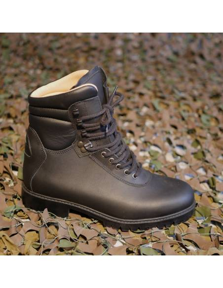 "Shoe Commando "" National Police 3"