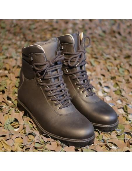 "Shoe Commando "" National Police 1"