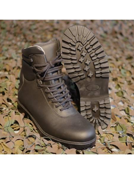 "Shoe Commando "" National Police 2"