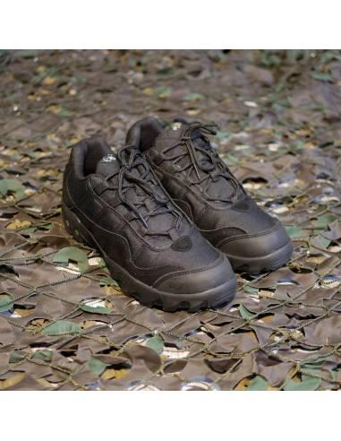 Low shoe punisher style skecher