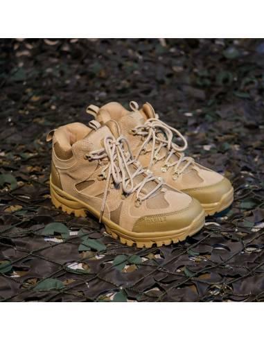 boots semi-montante RAFALE