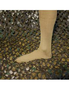 Lot chaussettes derby Armée...