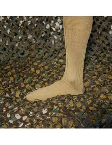 Lot chaussettes derby Armée Italienne...