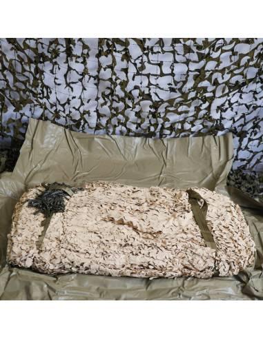 Filet de camouflage US Army original...
