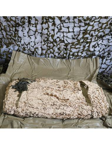 Net of camouflage US Army original...