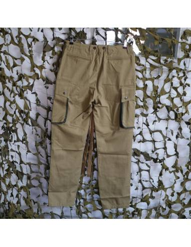 Pants Paratrooper US M42 WW2 Airborne