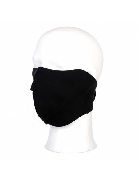 Masque demi-facial