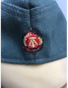 Cap East Germany