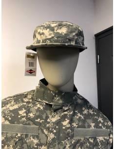 CAP AMERICAN A. C. U