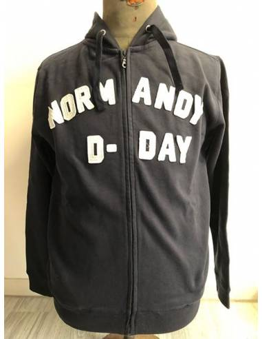 SWEAT NORMANDY D-DAY