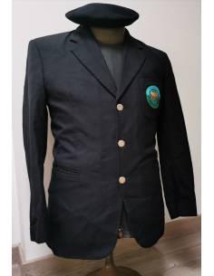 jacket high school saint-cyr