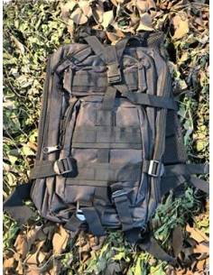 Backpack HR company