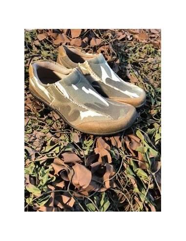 Shoe camo