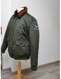 jacket air force