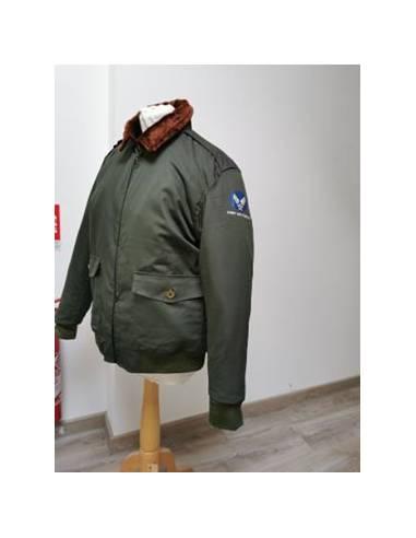 jacket air force