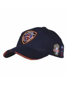 Baseball cap NYPD