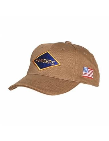 Cap Rangers