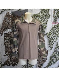 TOE Design shirt U-bas...