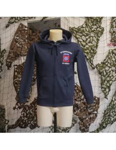 Vest Paratrooper 82ème...
