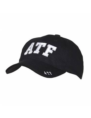 Cap ATF