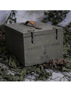 Original US WW2 Box