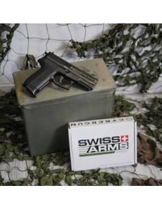 Swiss Arms Sig Sauer...
